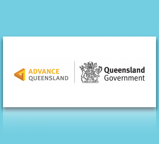 Advanced QLD Logo