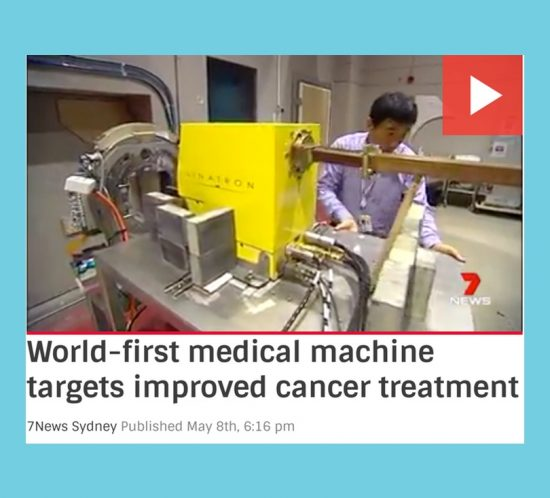Magnetica MRI-Linac Cancer Therapy equipment Magnetica MRI-Linac Cancer Therapy equipment