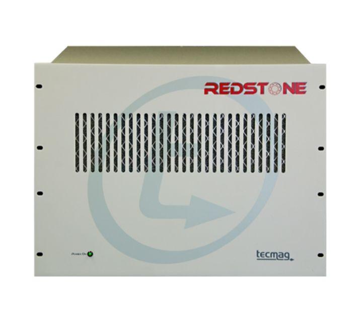 Redstone NMR MRI NQR console TecMag Magnetica